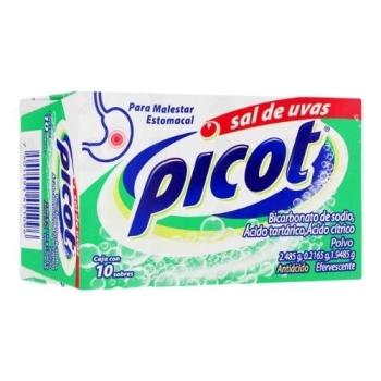 medicamento bicarbonato de sodio presentacion