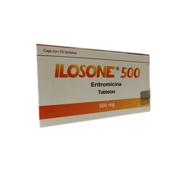 Uses For Ilosone