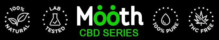 CBD Isolated Mooth eliquid