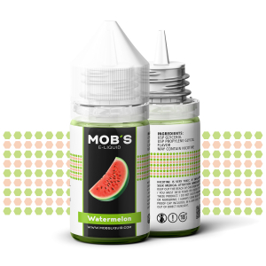 Watermelon - MOB´S e-liquid