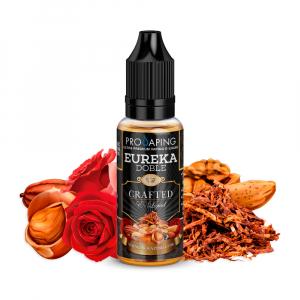 EUREKA DOUBLE Premium e-liquid